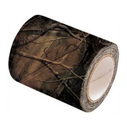 Лента камуфляжная Allen A22 тканевая Mossy Oak Duck Blind