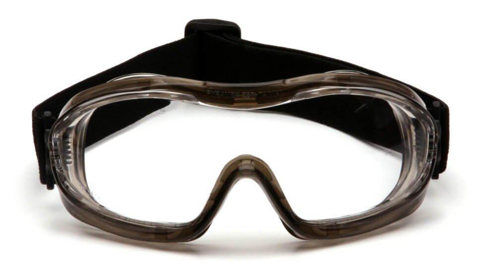 авторская маска очки для стрельбы с диоптром картинки под