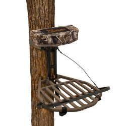 Сидушка с креплением на дерево Ameristep Duck Commander Non-Typical Avenger SL Hang-On 2RX1H005C